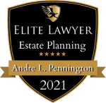 Arizona estate planning lawyer Andre Pennington