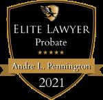 Arizona probate lawyer Andre Pennington